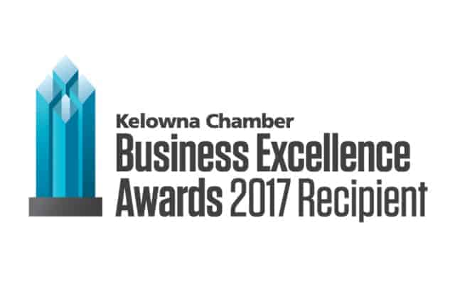 Local Businesses Shine! 2017 Business Excellence Awards