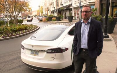 New Tesla taxi company launching in Victoria this weekend